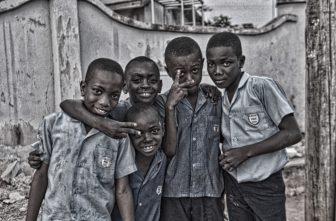 Ghana (2017 & 2016)